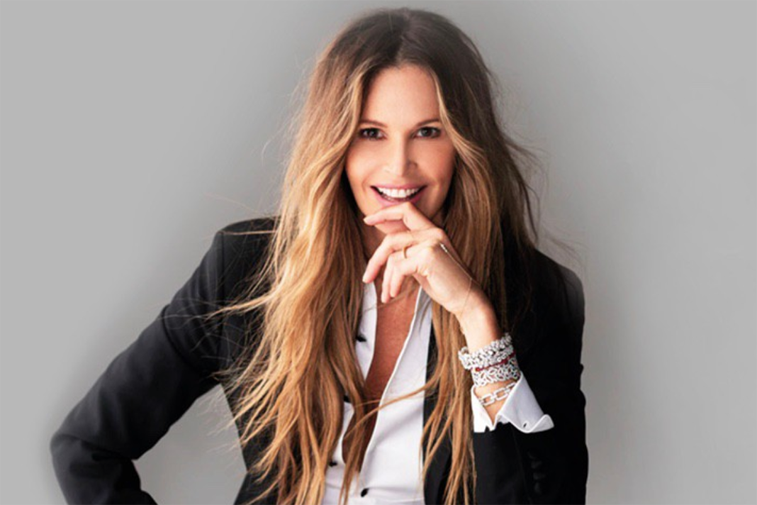 Elle Macpherson: Supermodel, Wellness Visionary, And Top-Notch Businesswoman