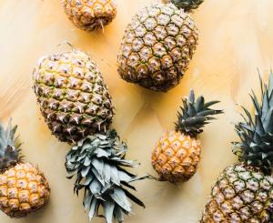 pineapple pineapples