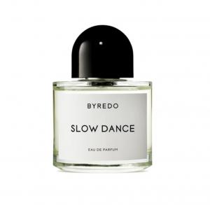 byredo perfume slow dance