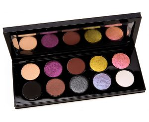 Pat McGrath Mothership III: Subversive Palette Eyeshadow Palette