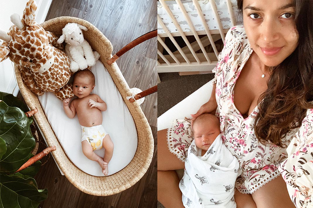 The Fourth Trimester — Postpartum: What Bianca Cheah Wished She knew