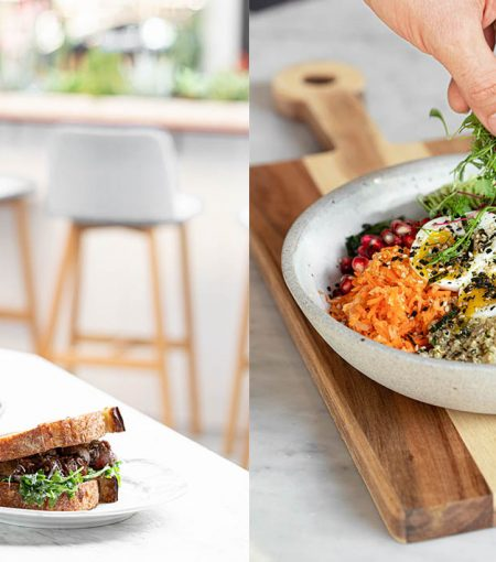 Aussie Favorite Bondi Harvest Opens New Location in Culver City