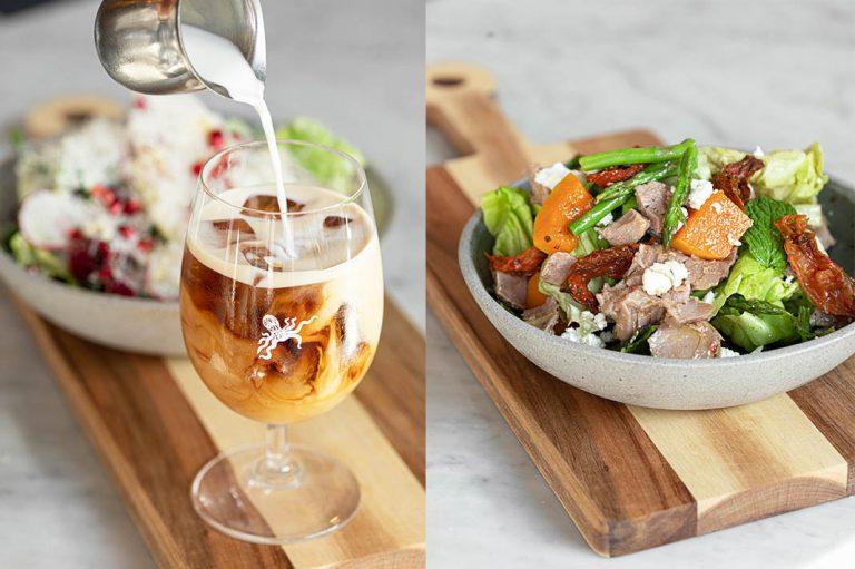 Aussie Favorite Bondi Harvest Opens New Location in Culver ...