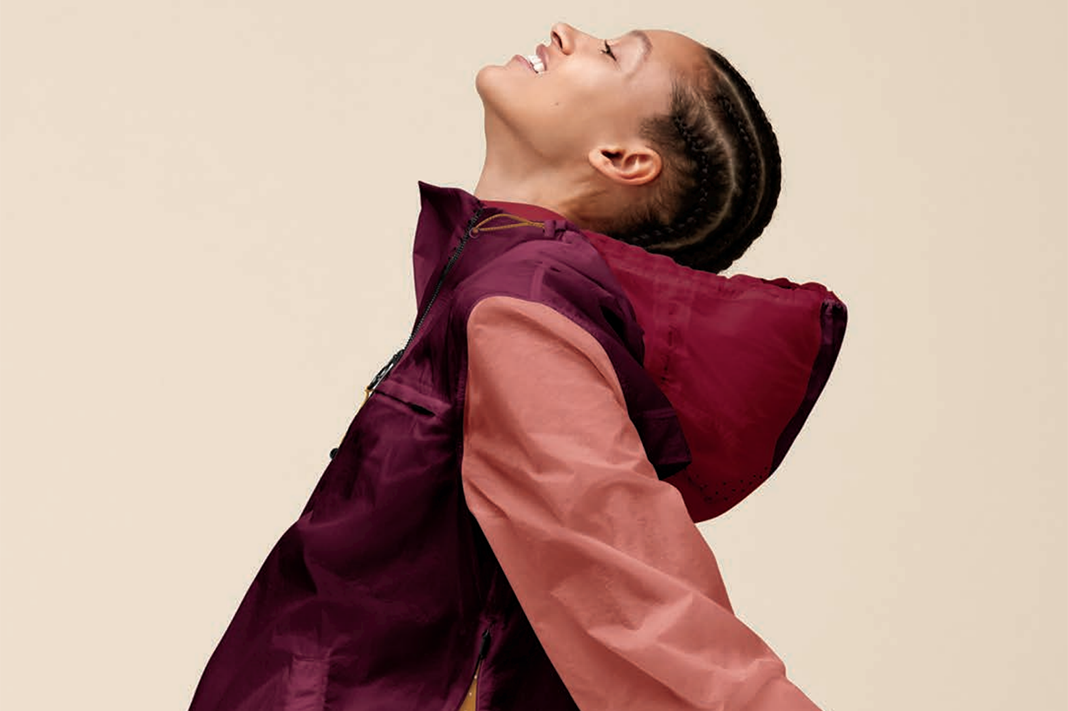 Lululemon And Roksanda Collaborate For New High-Fashion Collection