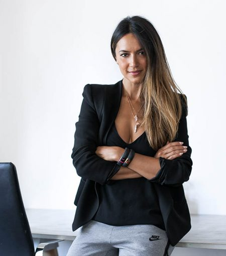 Bianca Cheah Talks Alfie's Love Gel And Why It'll Change Your Sex Life