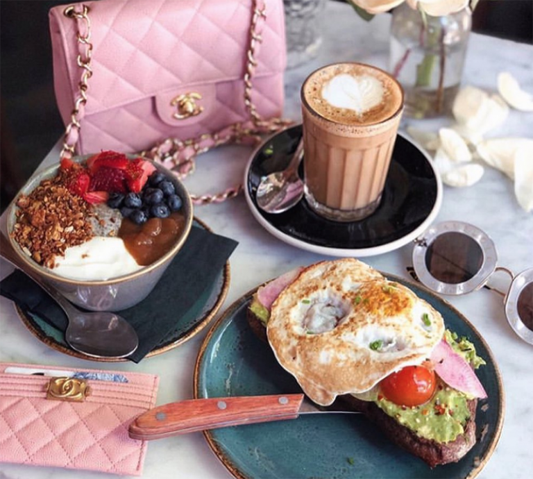The Best Aussie Cafés To Try In New York City And Los Angeles
