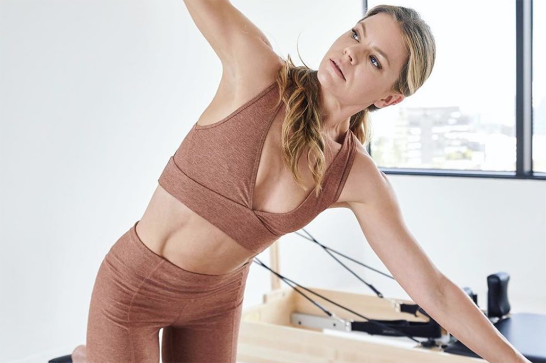 Erika Bloom Pilates Opens New, Gorgeous Studio In Brentwood