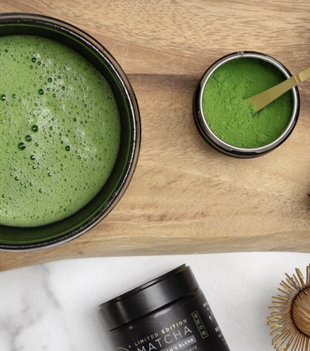 How The Founder Of Jade Leaf Is Taking Matcha To The Next Level
