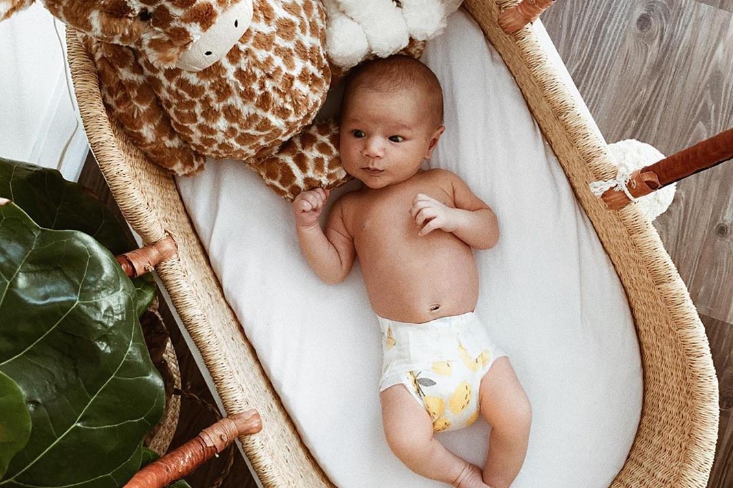Sleep Training And Self-Soothing Tips From A Baby Sleep Consultant