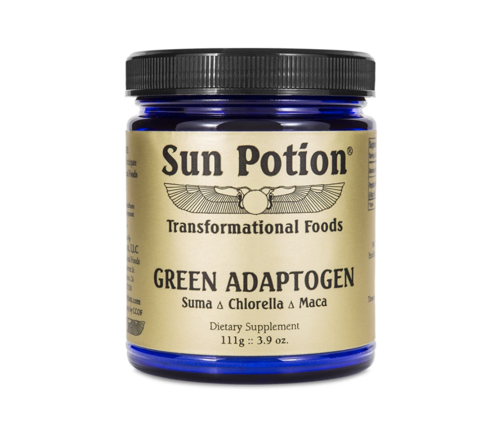 best adaptogenic powders