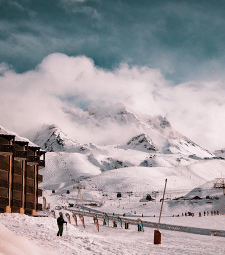 7 Winter Travel Destinations We Love For Wellness