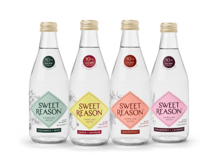 9 Of Our Favorite Wellness Drinks That Can Easily Replace Soda