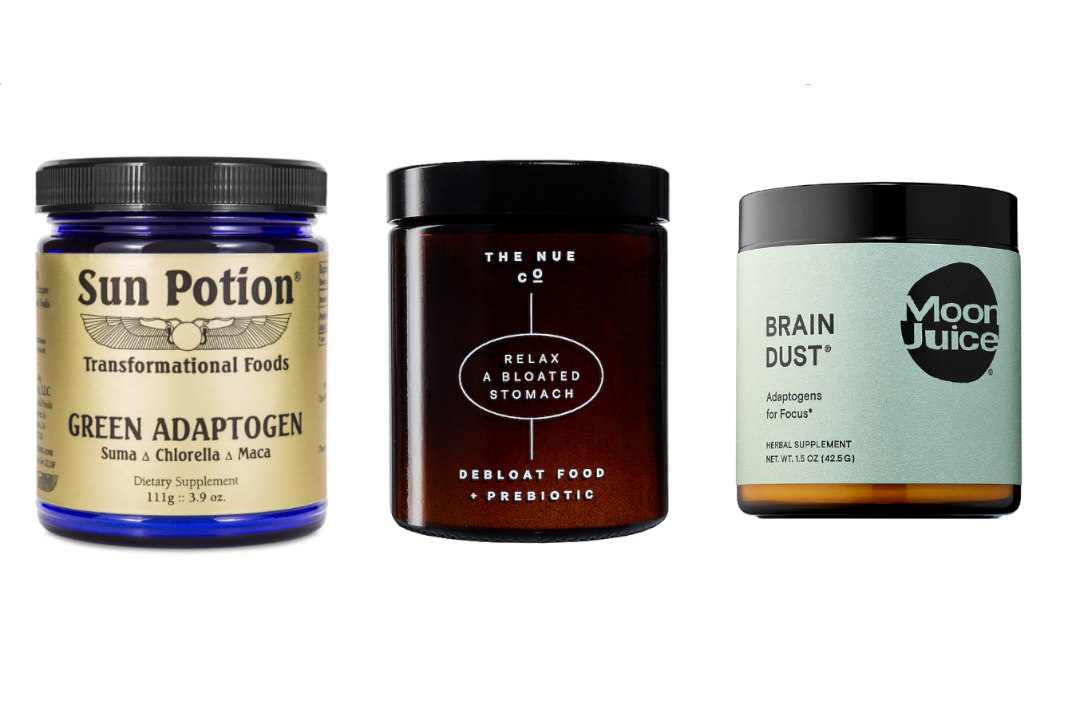 Do Adaptogenic Powders Really Work? Here's Our Take