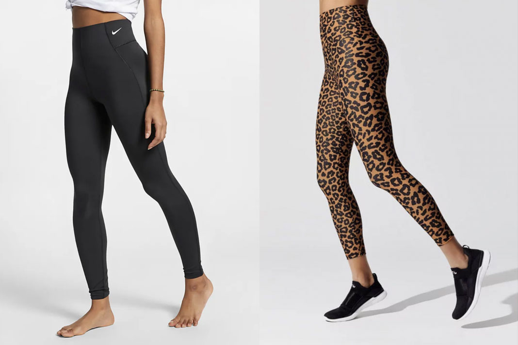 I Have Over 30 Pairs of Exercise Leggings And I Always Wear These Ones