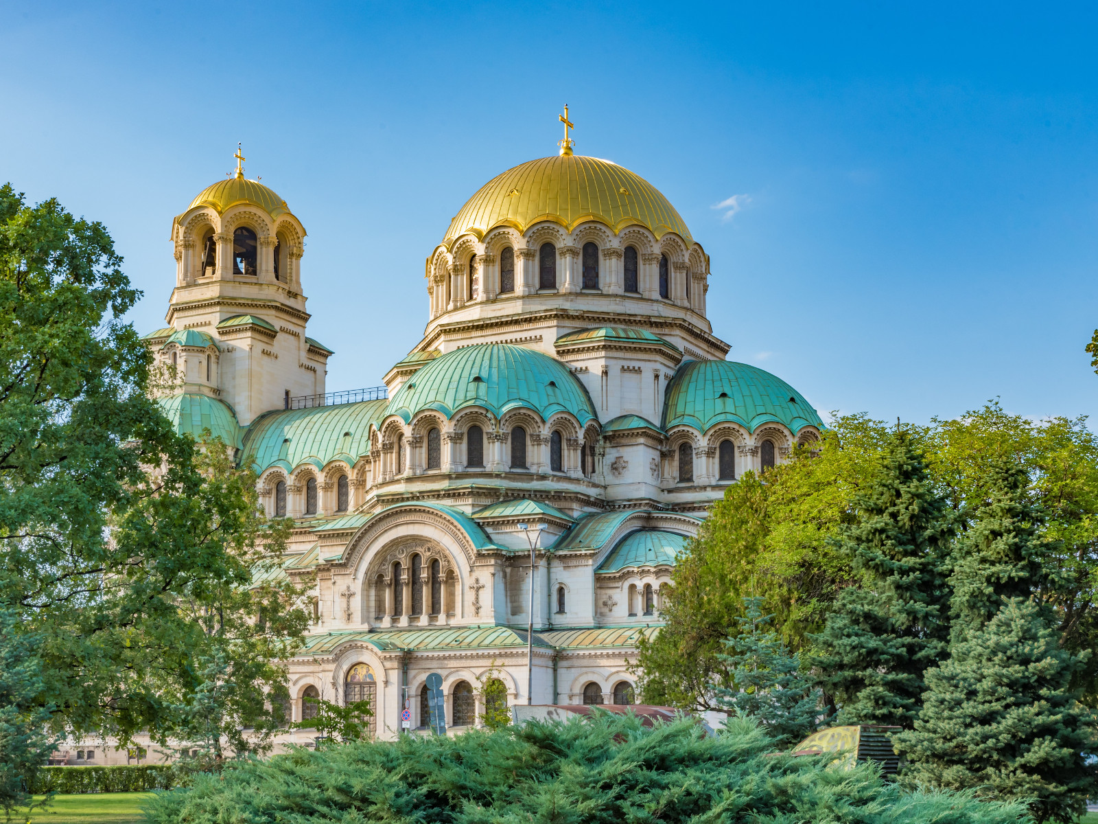 best european cities to shop in, bulgaria