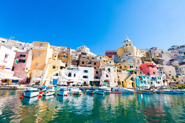 best european cities to shop in, naples italy