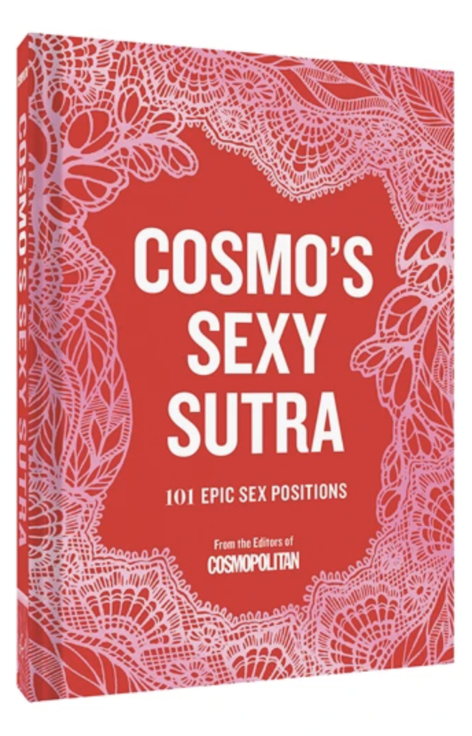 best valentine's day gifts, cosmo sutra