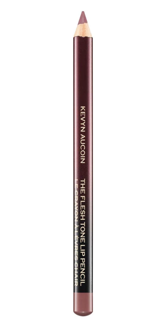 best nude lip liner, kevyn aucoin