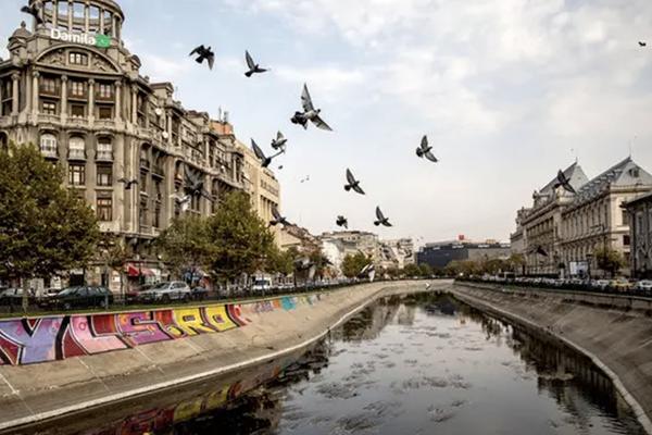 best european cities to shop in, bucharest