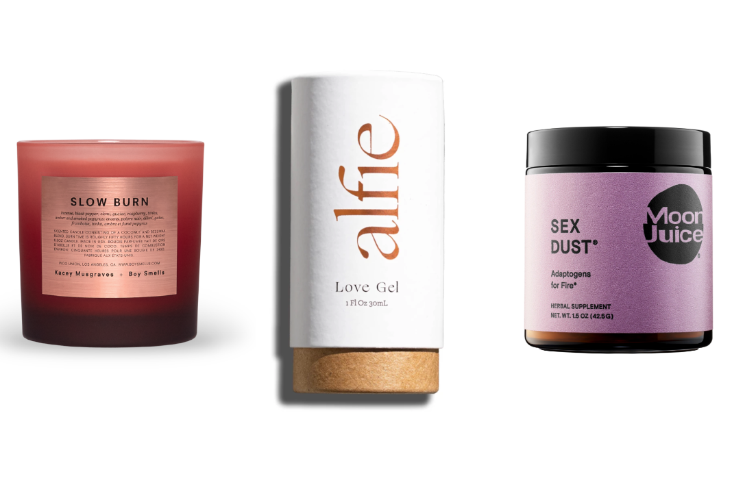 9 Flirtatious Gifts For Your Partner This Valentine's Day