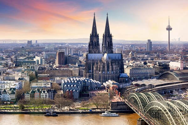best european cities to shop in, germany