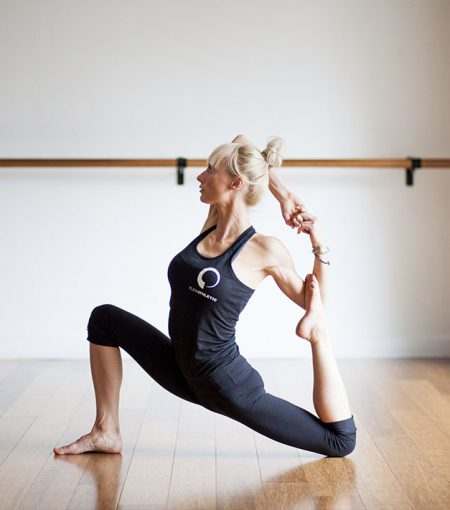 How Yoga Can Decrease Inflammation & Boost The Immune System