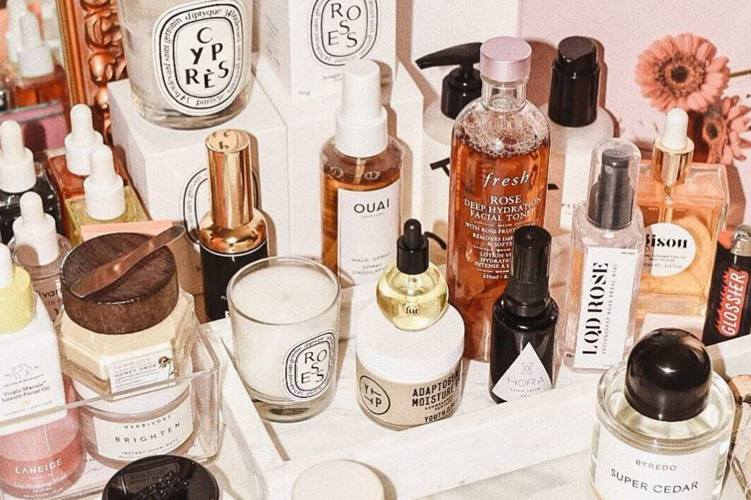 What's The Deal With Layering Skincare Products?