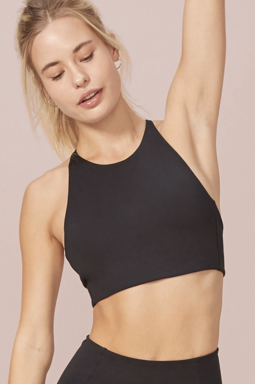 best sports bras to work out in