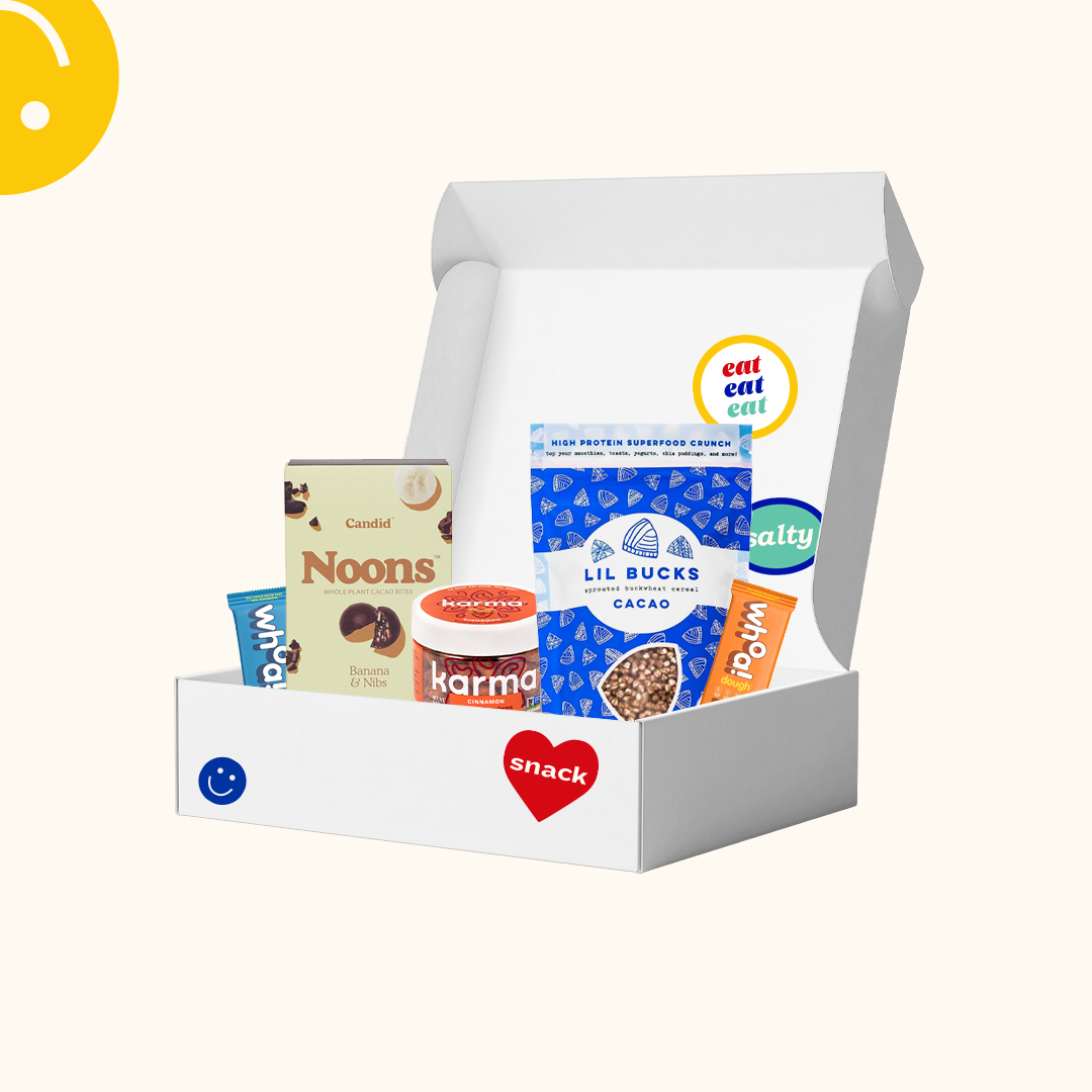 wellness brands giving back