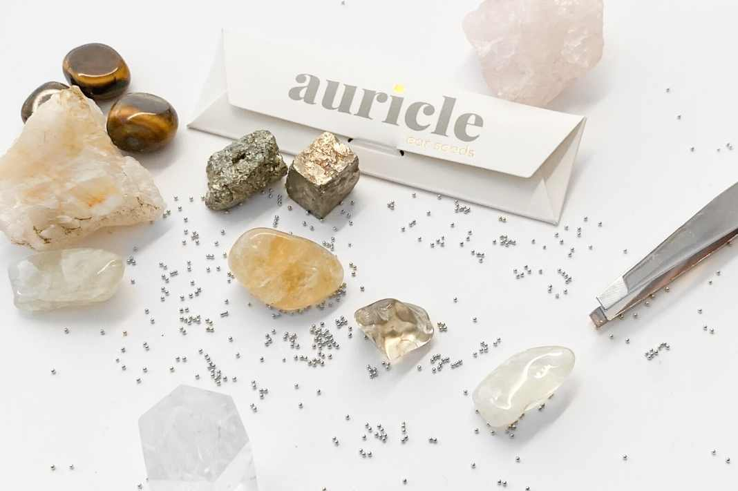 Auricle Ear Seed Constellations —The New Wellness Trend Flooding Our Feeds