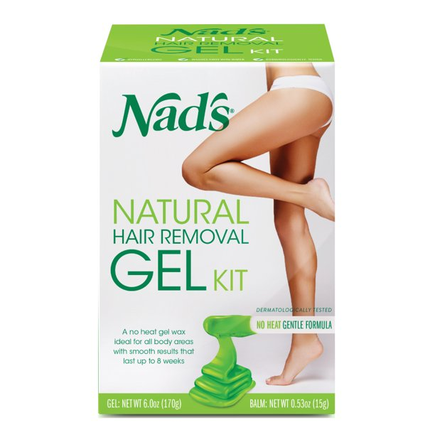 Best At-Home Hair Removal Products Nads