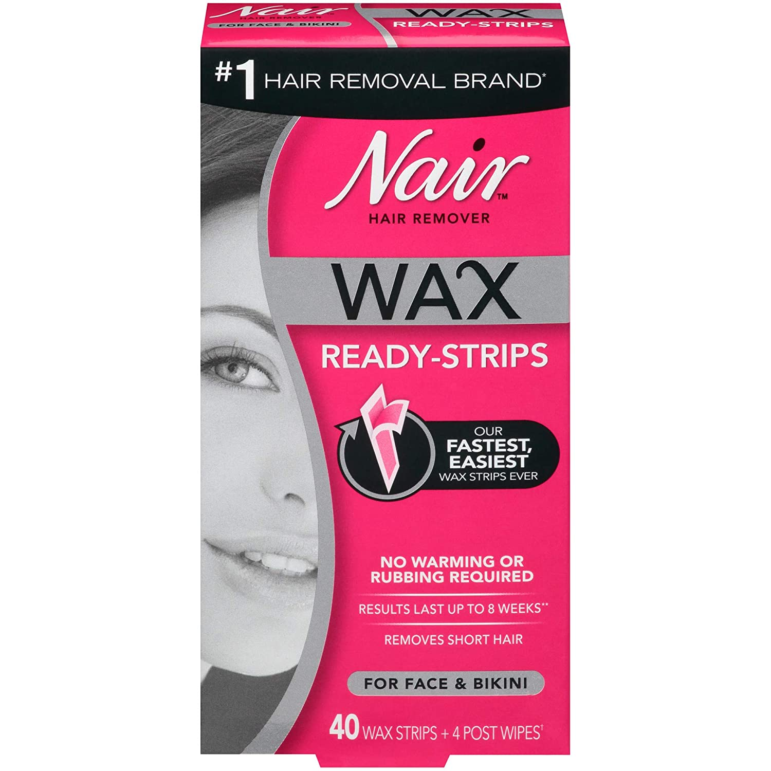 Best At-Home Hair Removal Products Nair