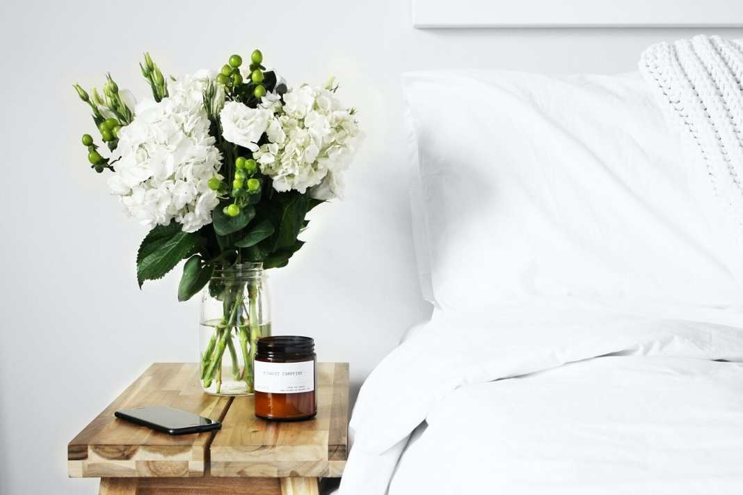 Try These 4 Unusual Home Rituals, And They'll Actually Change Your Life