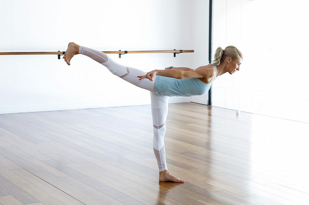 Kate Kendall Flow Athletic