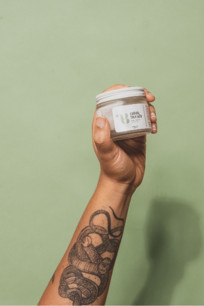 Black owned Beauty Brands Base Butter