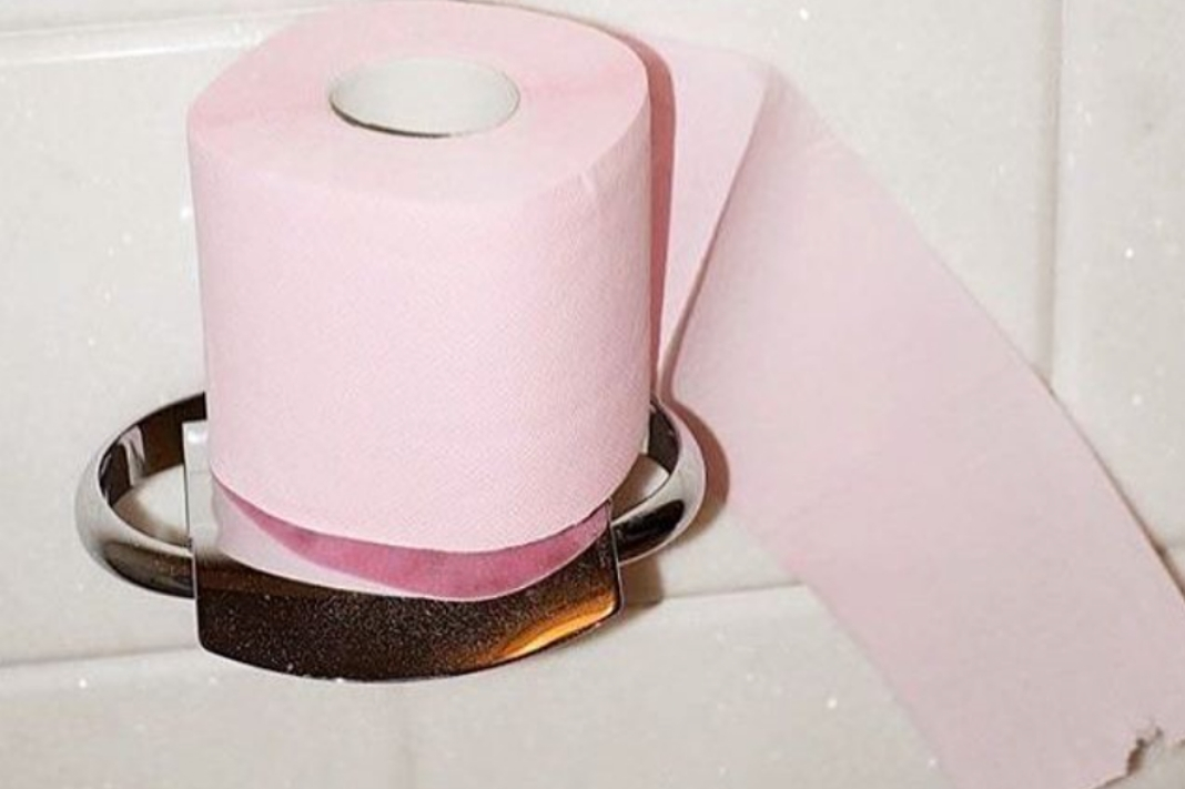 Is Your Toilet Paper The Cause Of Your UTIs?