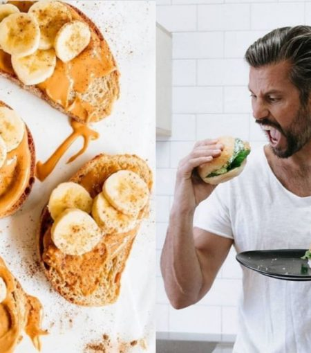 The Unusual Healthy Snacks That This Fitness Trainer Snacks On